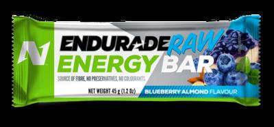 Endurade Raw - Blueberry Almond