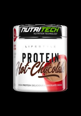 Nutritech Lifestyle Hot Chocolate