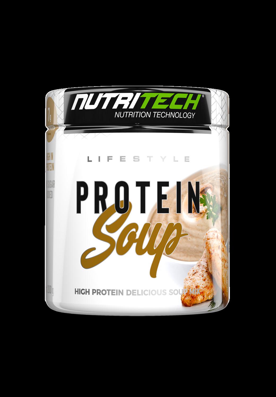 Nutritech Lifestyle Soupy - Chicken Mushroom