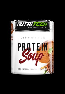 Nutritech Lifestle Soup - Grilled Lamb Chop