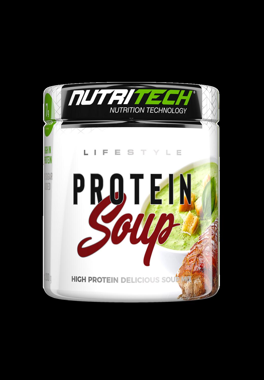 Nutritech Lifestyle Soup - Roast Pea & Ham