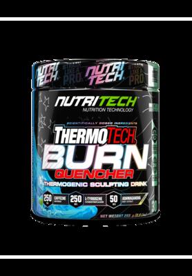 Thermotech Burn Quencher - Midnight Razz Meltdown