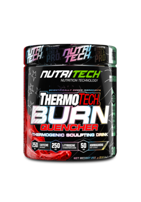 Thermotech Burn Quencher - Summer Pine Scorch