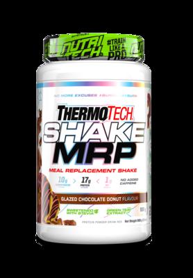 Thermotech MRP Shake - Chocolate Glazed Donut