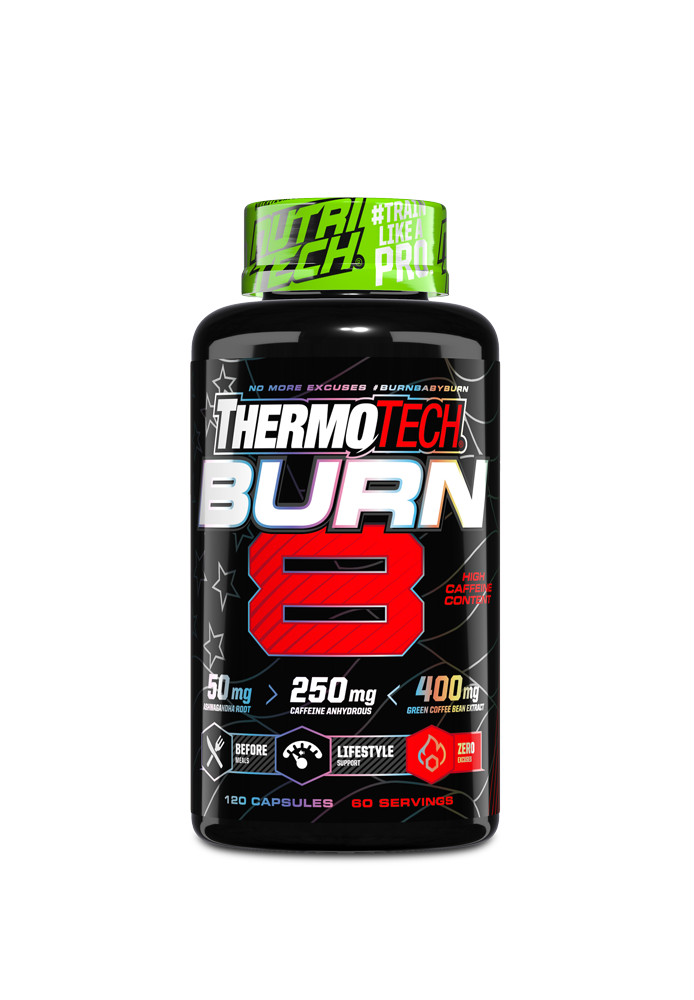 Thermotech Burn 8