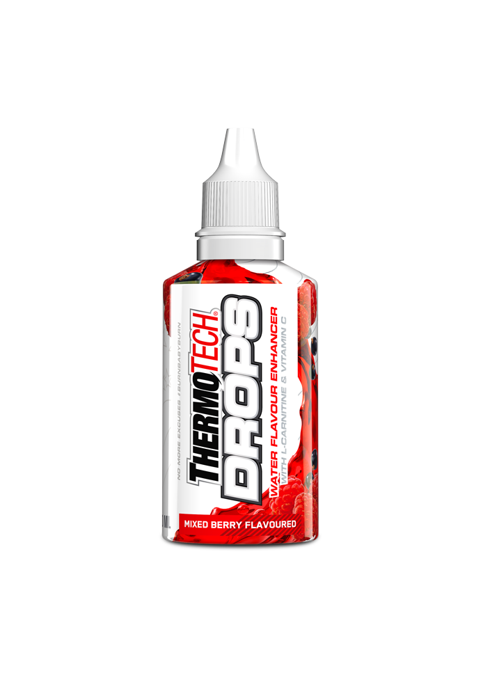 Thermotech Drops - Mixed Berry