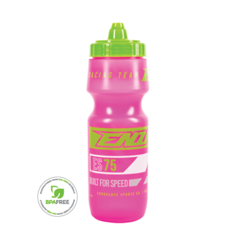 Nutritech Night Rider Water Bottle