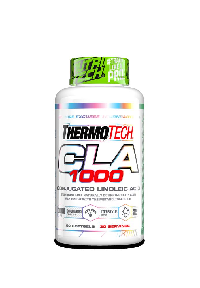 Thermotech CLA 1000
