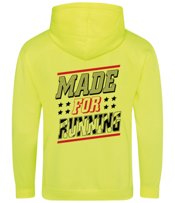 Made for Running Hoodie