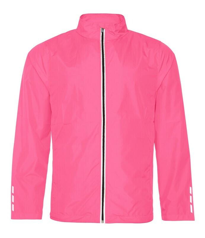 Cool Unisex Running Jacket