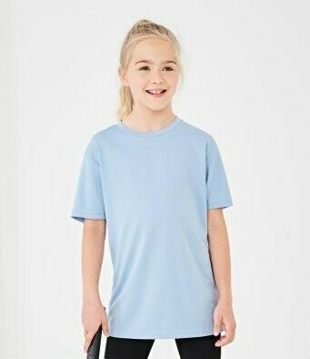 RunLife Kids Premium Tech T-Shirt
