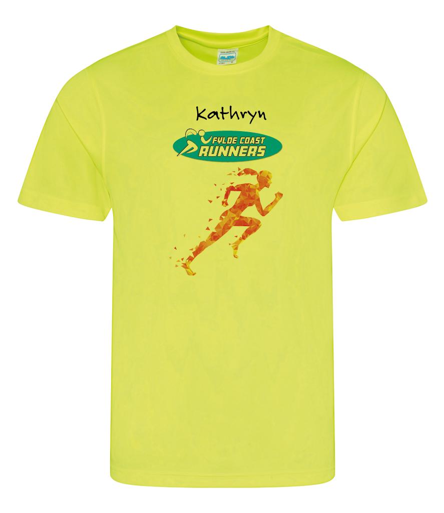 FCR Ladies Club T-Shirt