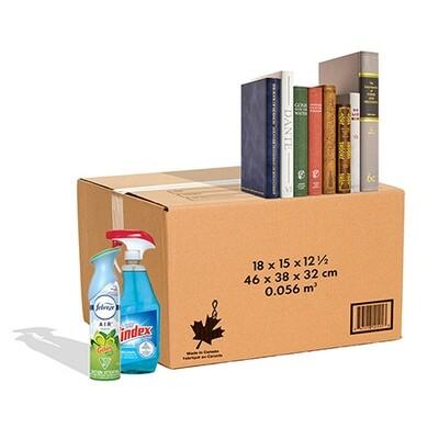 Moving Box - MEDIUM