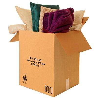 Moving Box - XLARGE
