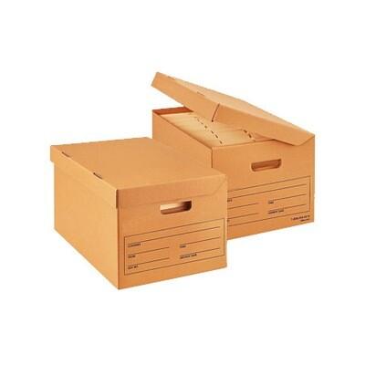 File Box / Bunker Box