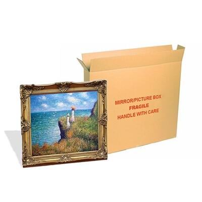 Mirror Box /  Picture Box