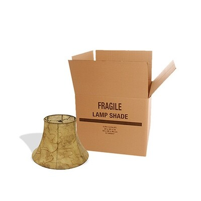 Lamp Shade Box