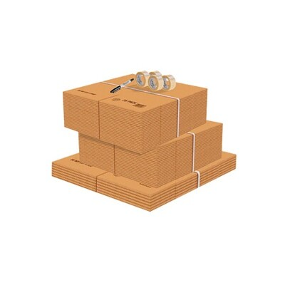 2 Bedrooms Moving Kit