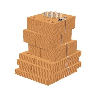 House Moving Kit (4bdr)