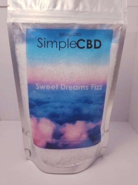 Sweet Dreams Fizz