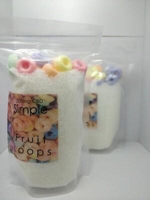 Fruit Loops Bath Fizz