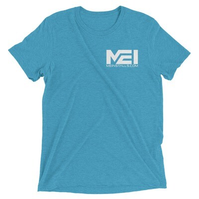 MEI Short sleeve t-shirt