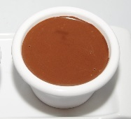 Chocolate sauce 1 Ltr