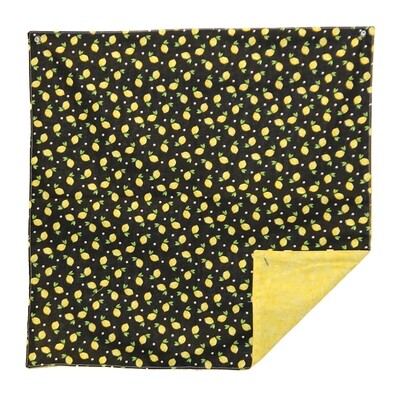 KL225SQ Lemon Table Square