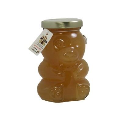 MBH Goldenrod Honey