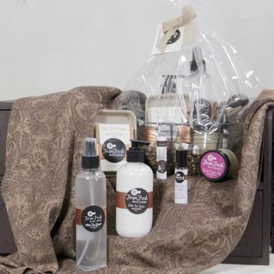 FFXLux Farm Fresh Luxury Gift Basket