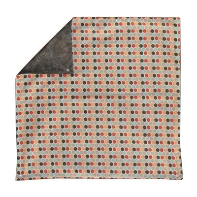 KL224SQ Honeycomb Table Square