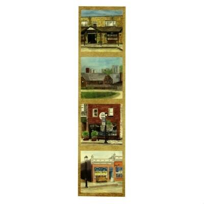 KSB Shellady Bookmarks