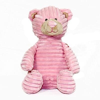 0117 Baby Pink Bear