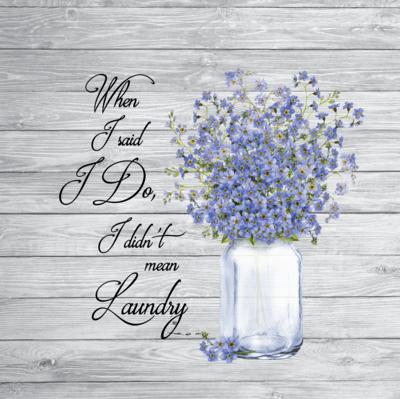 ZV8 Lavender Laundry