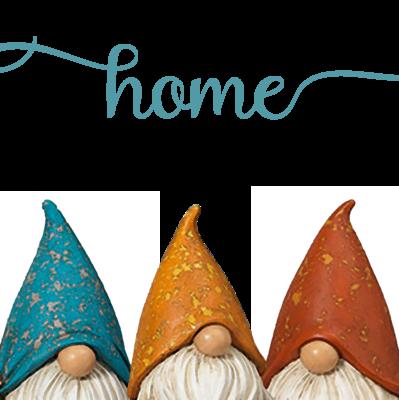 ZV8 Summer Gnome Canvas
