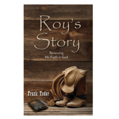 CSFY Roy's Story
