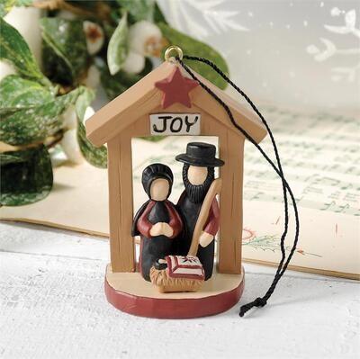 XO688 Amish Joy