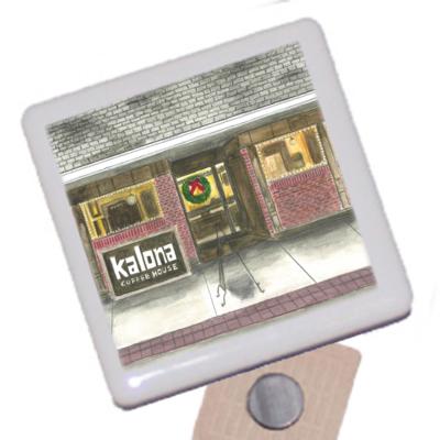 KSM1 Shellady Magnet