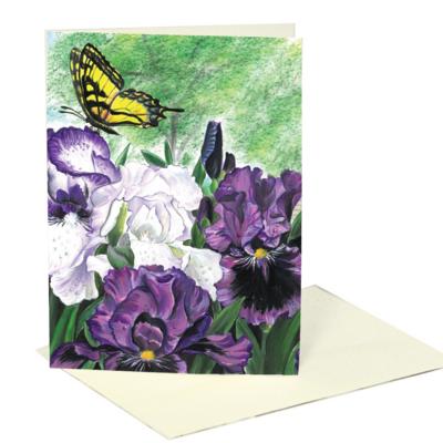 HMG Heidi Miller Greeting Card