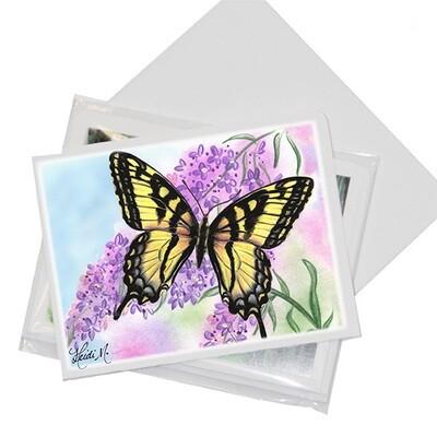 HMN Heidi Miller Notecards