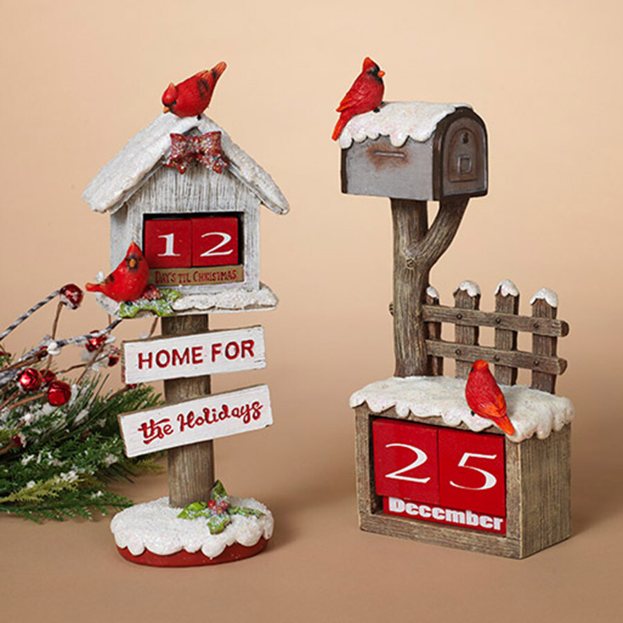 XA152 Cardinal Countdown