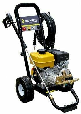 Cromtech Pressure Cleaner 2700psi