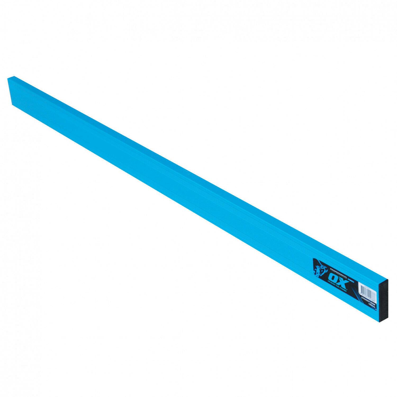 OX 1200mm Standard Straight Edge