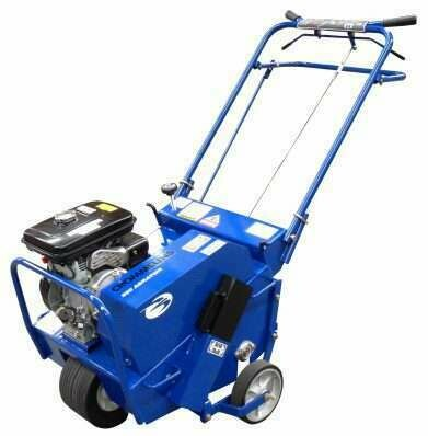 "Bluebird Lawn Aerator 19"""