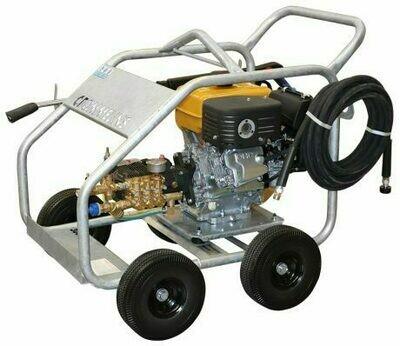 Crommelins Pressure Cleaner Petrol 3000psi