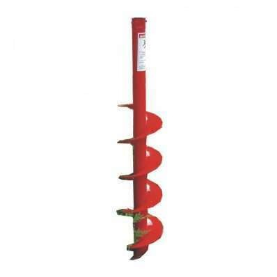 """12"""" Post Hole Digger Auger"""
