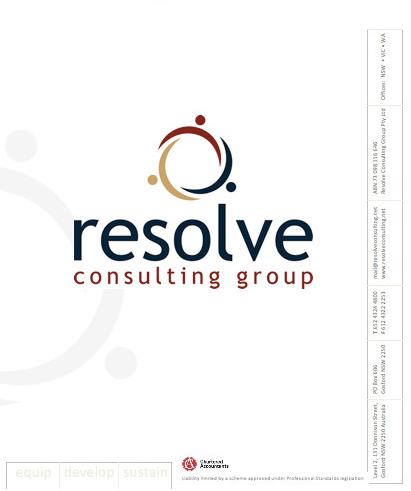 Resolve Fee Hardship Discount Application Pack