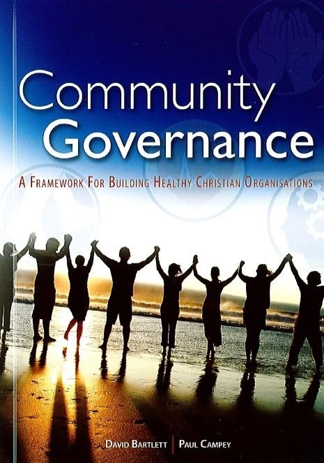 Community Governance Christian Edition