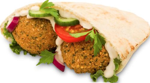 Falafel & Vegetarian