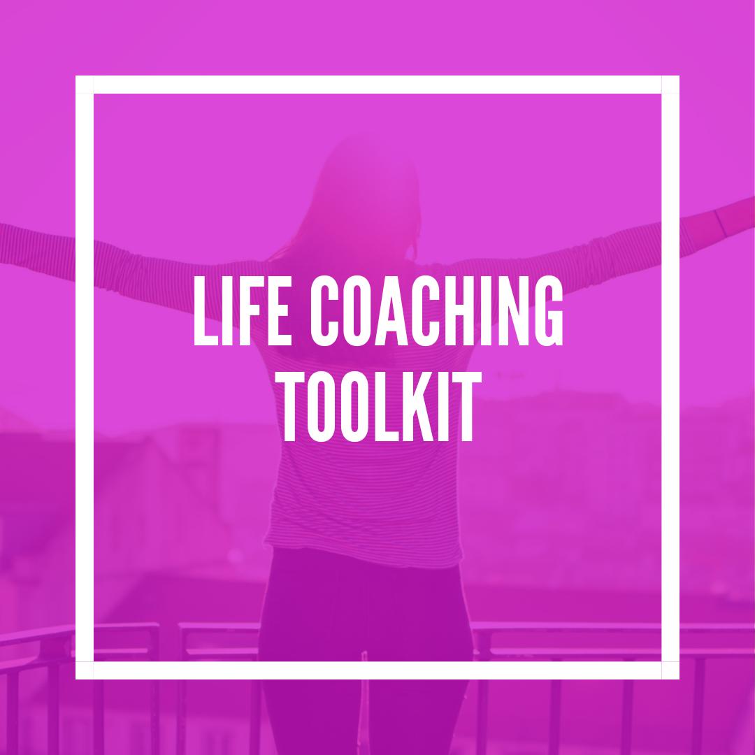 Life Coaching Toolkit
